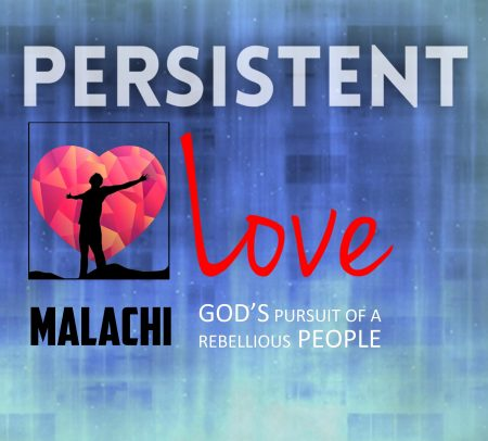Persistent Love: A Righteous Hope
