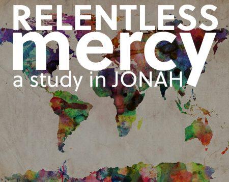 Relentless Mercy: God's Mercy in Repentance